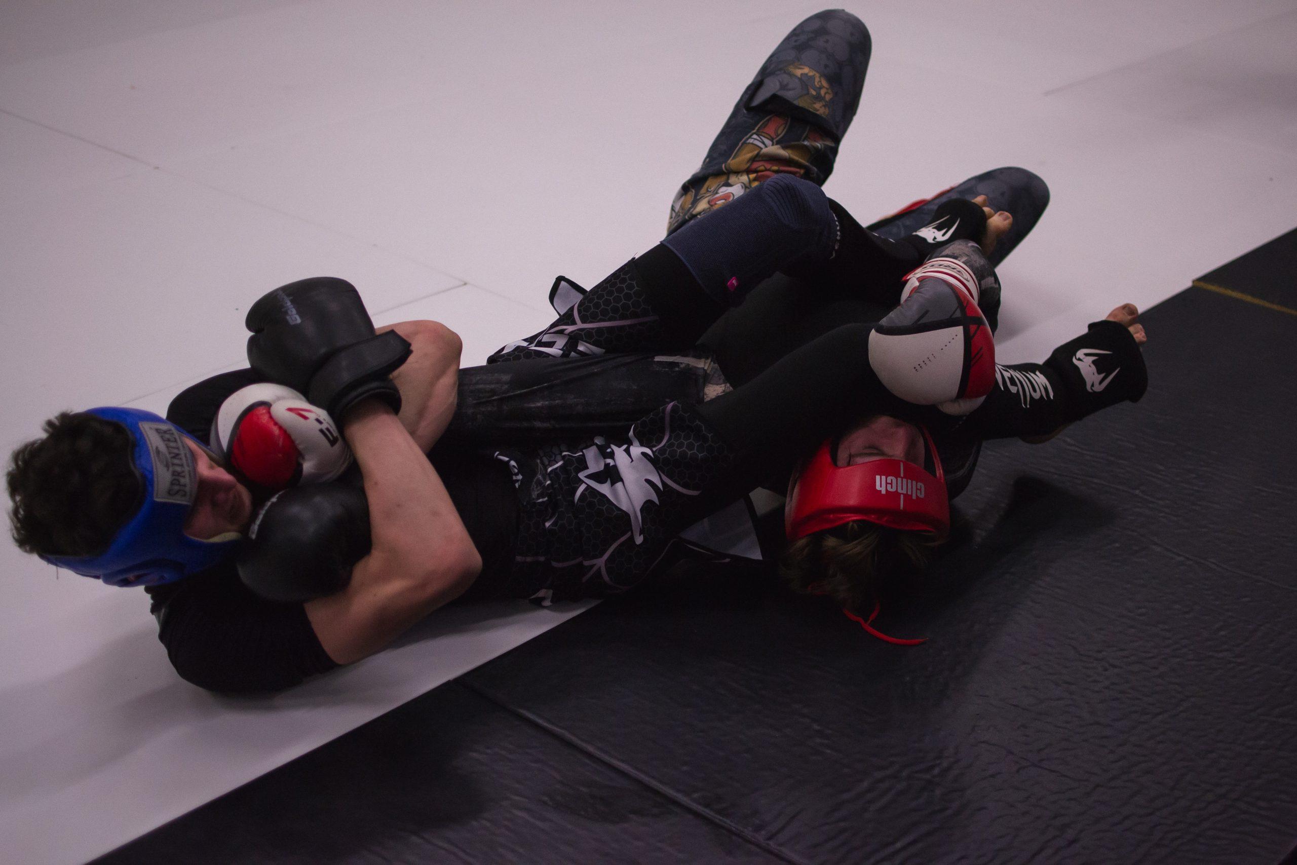 Fame MMA: Road To Armia – szansa na karierę dla amatorów mieszanych sztuk walki