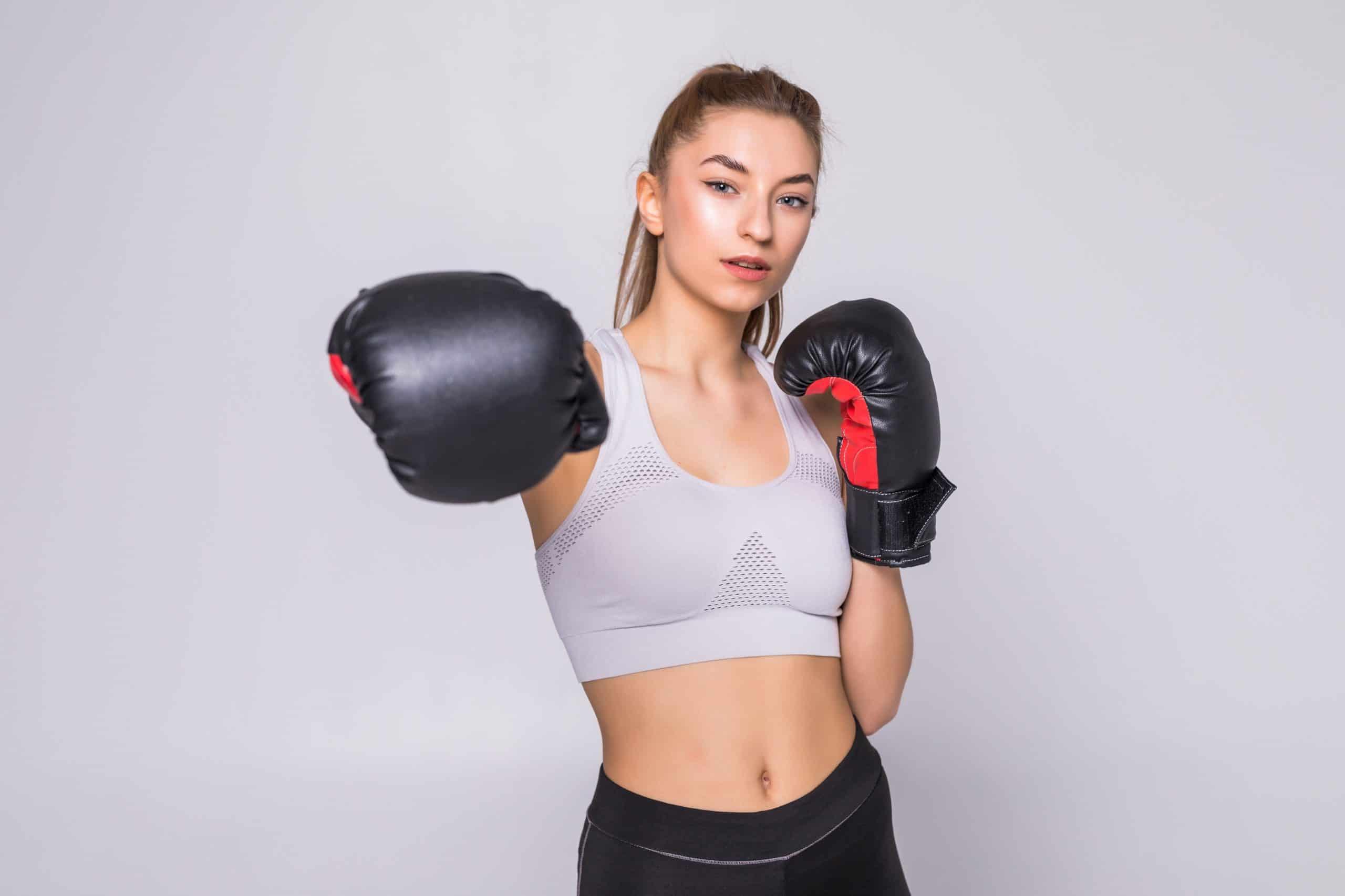Treningi bokserskie w domu – jak się za to zabrać?