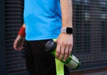 Gadżety przydatne podczas treningu biegowego