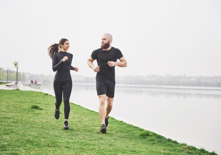 Trening tlenowy biegacza - jak trenować, aby mieć z tego satysfakcję?