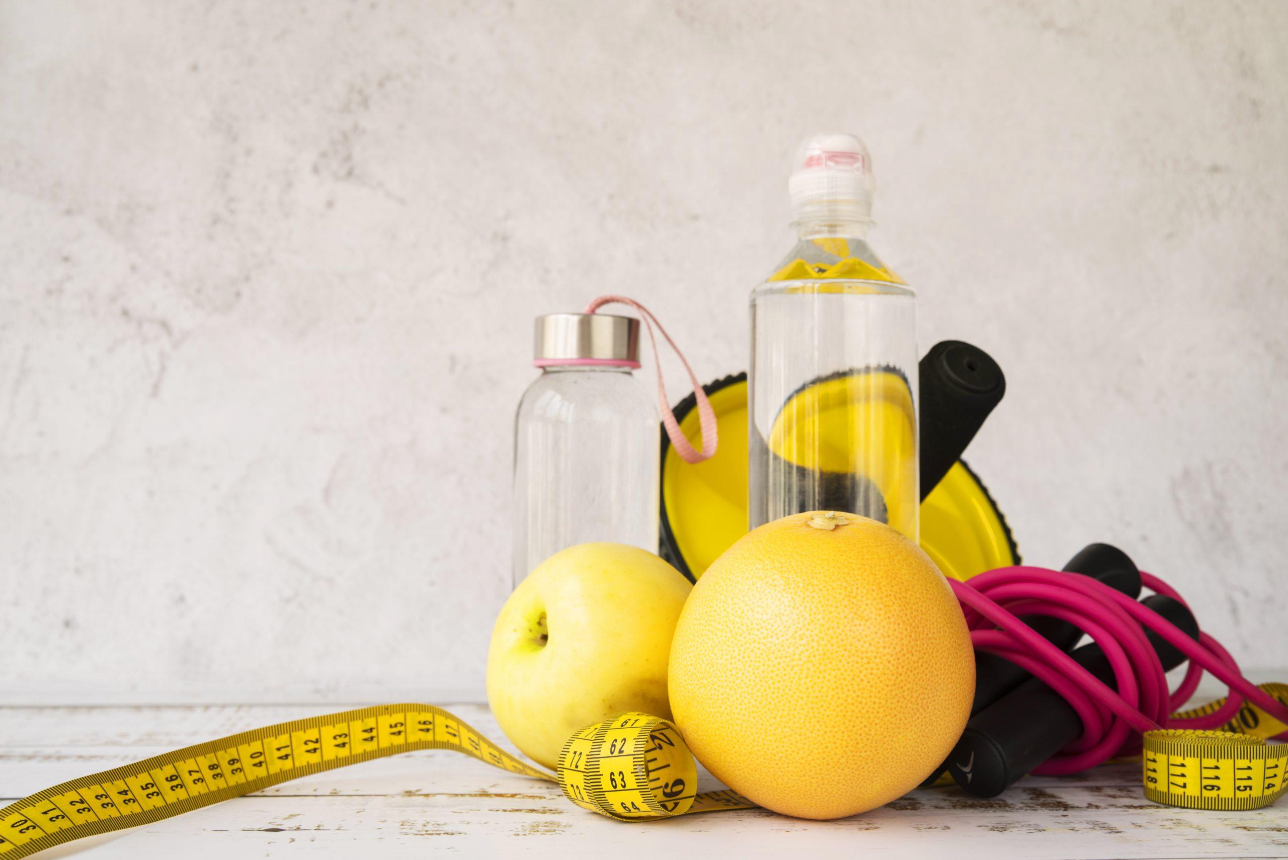 O czym pamiętać przechodząc na dietę dla sportowca?