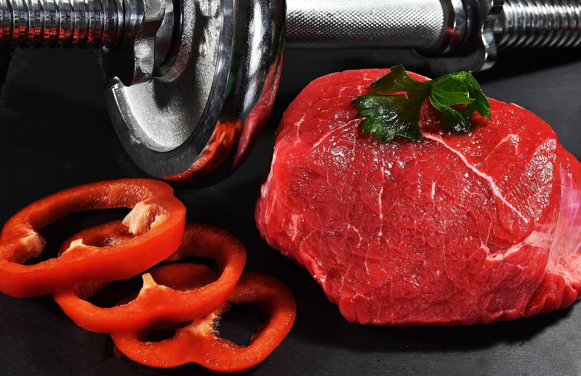 Dlaczego białko jest tak ważne w diecie sportowca?