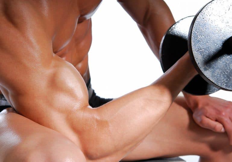 Jak rozbudować masę mięśniową? Wskazówki dla początkujących