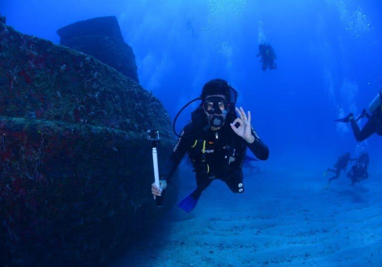 Nurkowanie bez zbędnego balastu, czyli jak osiągnąć idealną pływalność