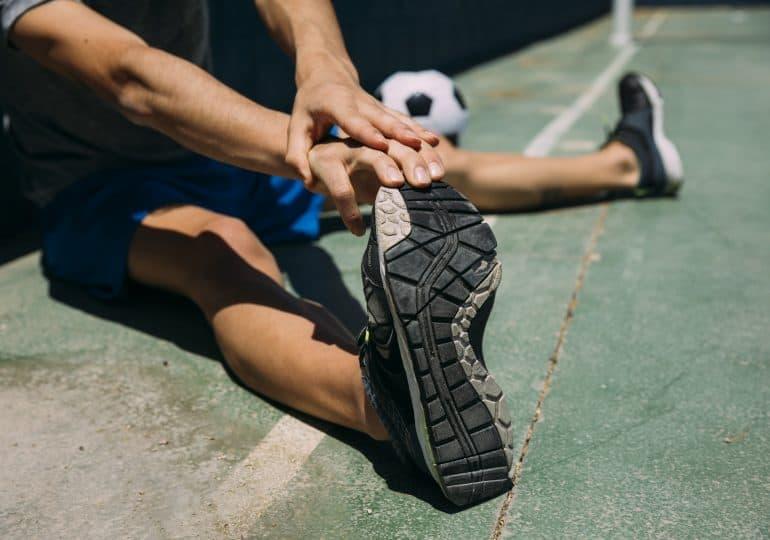 Jak powinna wyglądać solidna rozgrzewka piłkarska?