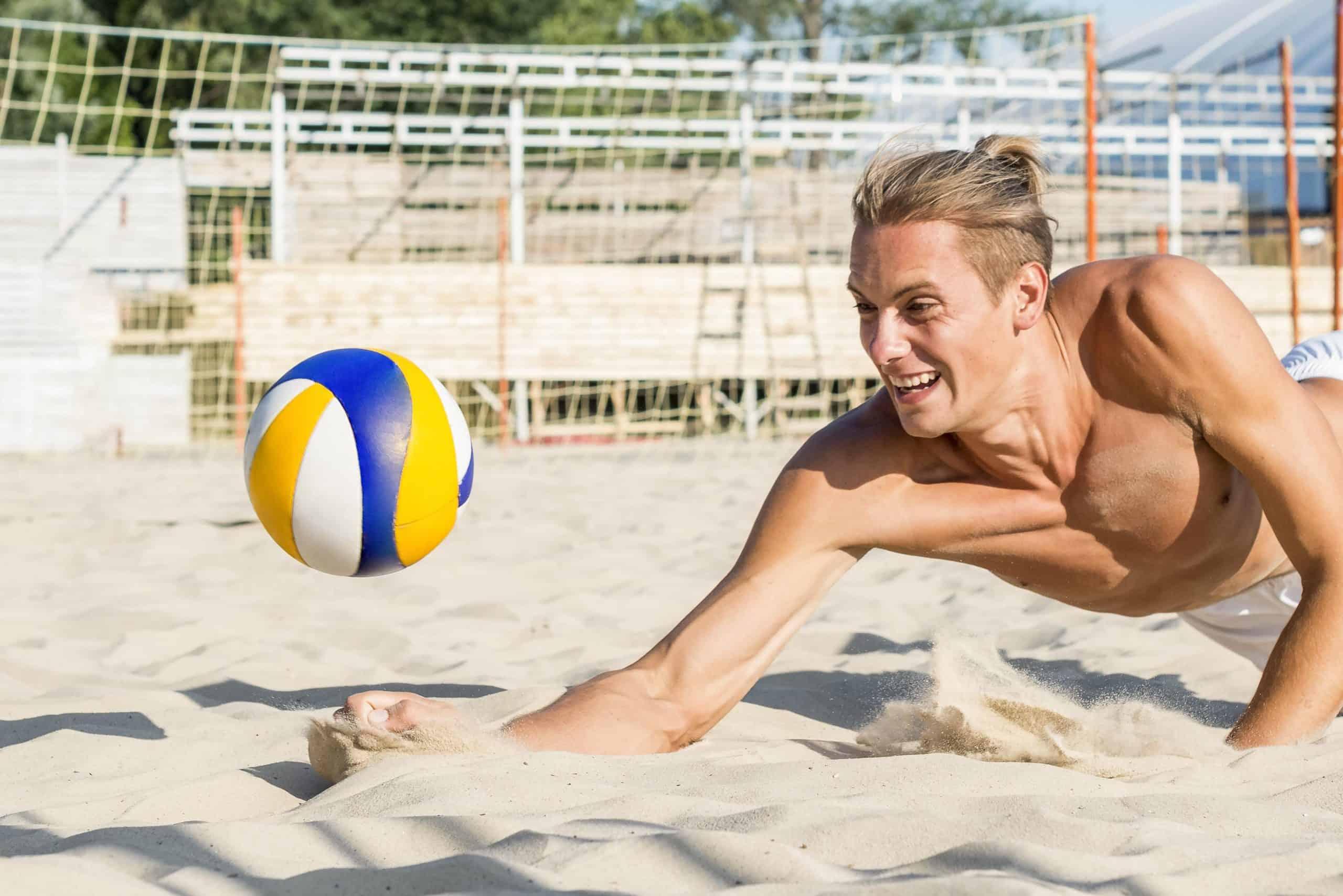 Siatkówka plażowa dla amatorów 2021 – przegląd najciekawszych imprez