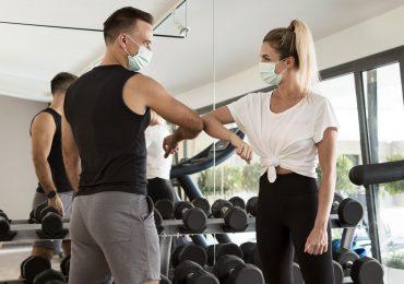 Jak bezpiecznie i zdrowo wrócić do treningu po COVID-19? Ekspert radzi!