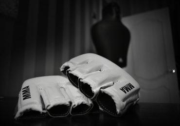 Jak skompletować sprzęt na pierwszy trening MMA?