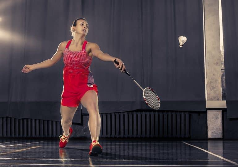 Jak szlifować technikę gry w badmintona?