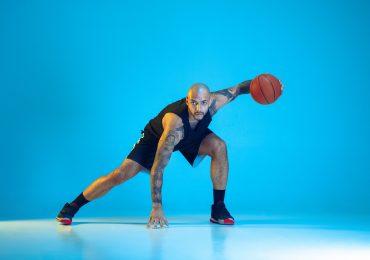 Ćwiczenia doskonalące technikę koszykarską, które można wykonywać w domu