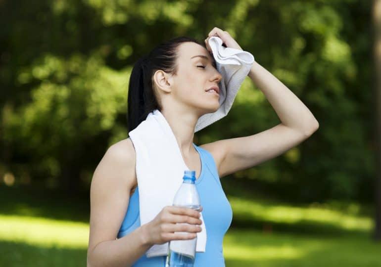 Jak zregenerować ciało po długim bieganiu?