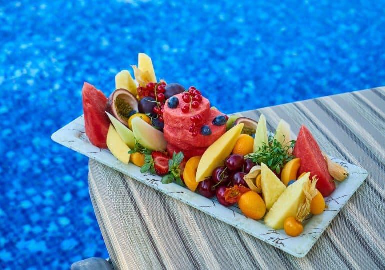 Odżywianie i suplementacja pływaków - wskazówki dla amatorów oraz profesjonalistów