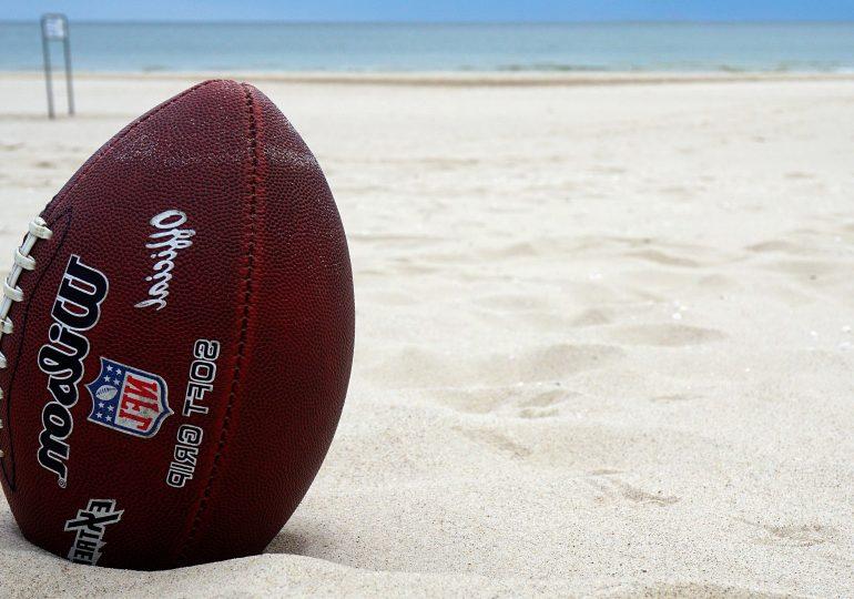Beach rugby w Polsce - moc emocji i towarzyska rywalizacja amatorów