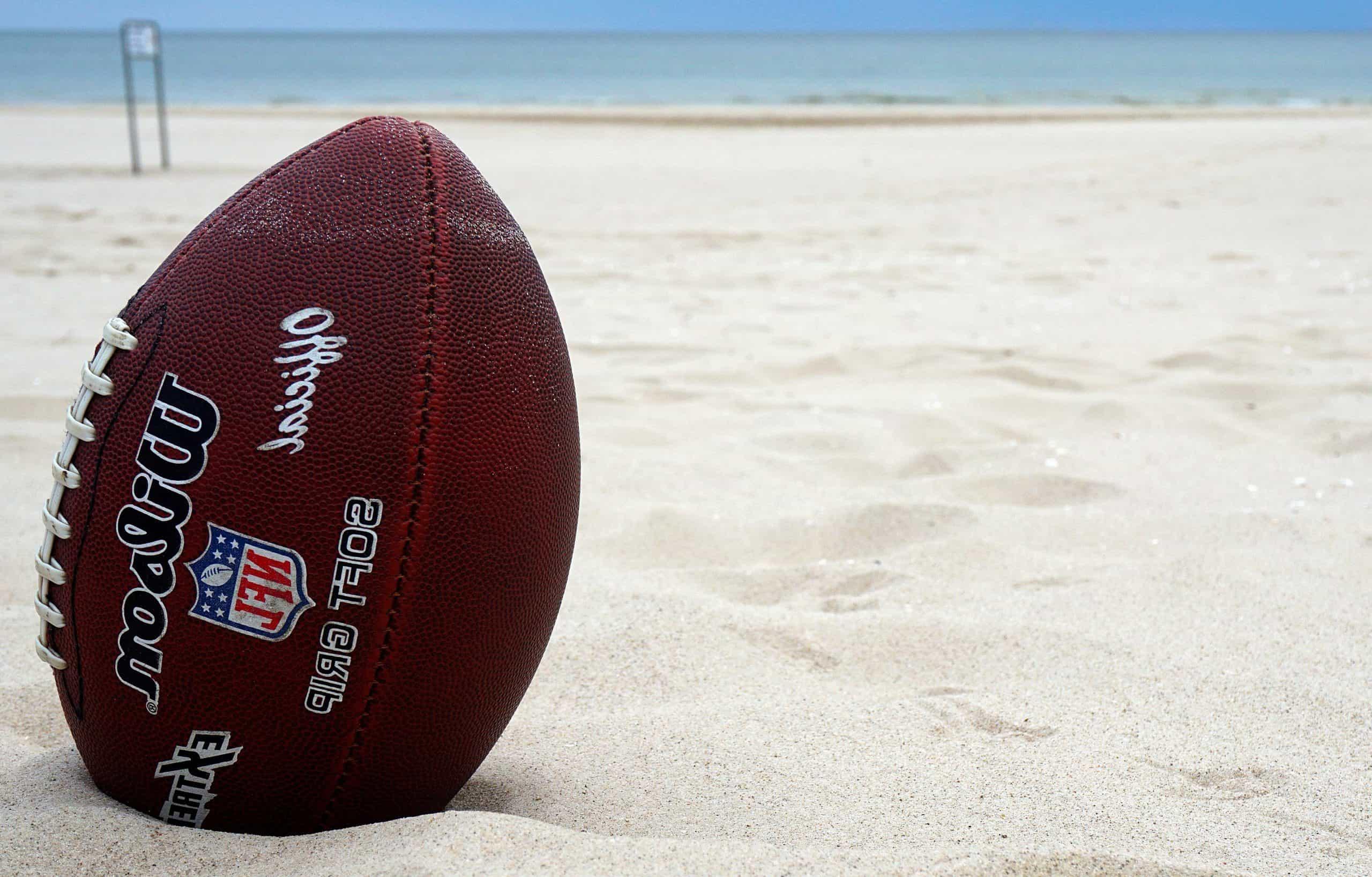 Beach rugby w Polsce – moc emocji i towarzyska rywalizacja amatorów