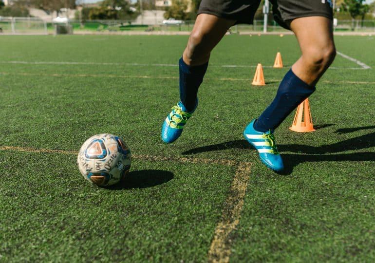 Dlaczego indywidualny trening piłkarski jest tak istotny?