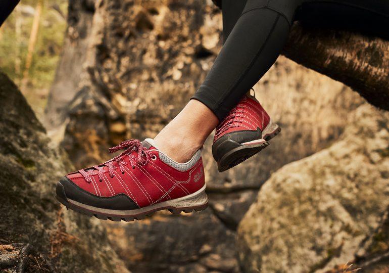 Odpowiedni wybór butów na następną wyprawę trekkingową