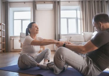 Jak dbać o kondycję bez chodzenia na siłownię?